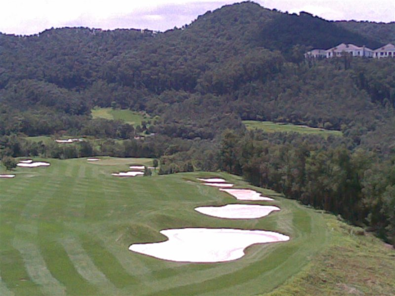 Mission Hills 5 Days Golf  Tour (Stay at Golf Resort)