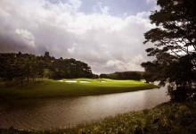The Design of Shenzhen Genzon Golf 1