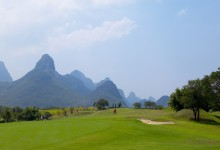 Guilin Li River Golf and Country Club
