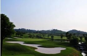 Guilin Merryland Golf Club