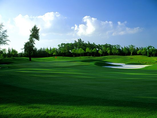 Haikou Golf 4 Days Tour