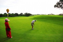 Haikou and Sanya 6 Days Golf Tour
