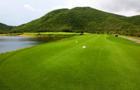Sun Valley Sanya Golf Club