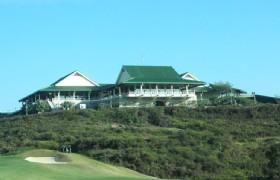 Kai Sai Chau Public Golf Course 1