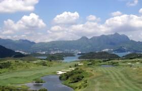 Kai Sai Chau Public Golf Course 2