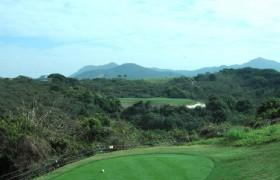 Kai Sai Chau Public Golf Course 6