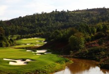Kunming Hot Spring Golf Club
