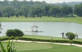 KunmingHot Spring Golf Club 1