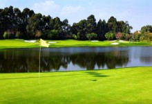 Kunming Dianchi Lake Golf Club