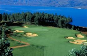 Spring City Golf Lake Resort 1