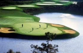 Spring City Golf Lake Resort 3