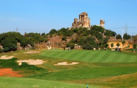 Stone Forest Golf Club 4
