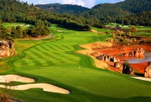 Kunming Sunshine Golf Club