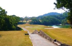 Macau Golf & Country Club