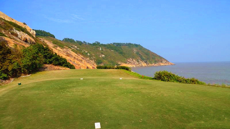 Macau Golf 3 Days Tour