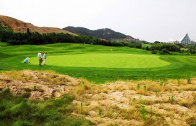 Qingdao International Golf Club