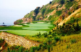 Shilaoren Golf Club