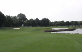 Shanghai International Country Club 10