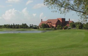Shanghai International Country Club 1