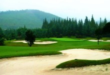 Sichuan Qingcheng Mountain Golf Club