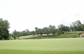 Song Gia Golf Club