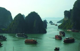 Ha Long Bay1