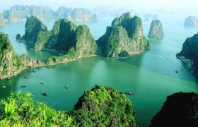 Ha Long Bay2