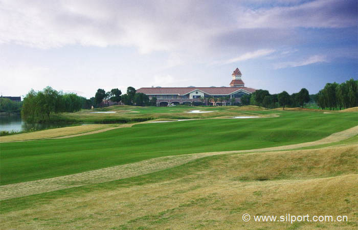Shanghai Silport Golf Club