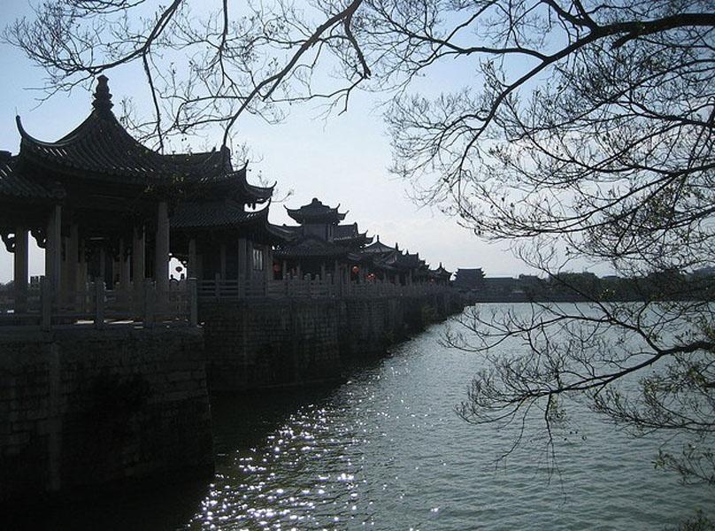 6 Day Hong Kong, Meizhou, Jiaoling, Fengshun & Chaoshan Tour