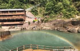 Longguizhai Waterfall1