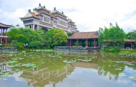 Foshan Ancestral Temple 1