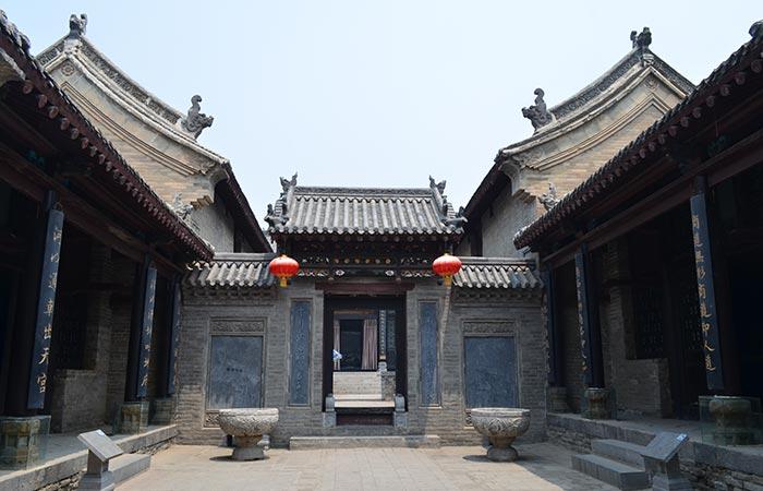Kang Youwei Former Residence