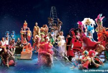 Chimelong International Circus 02
