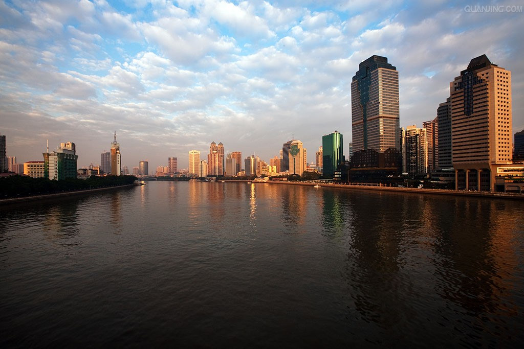 Guangzhou Super Relax and Shopping 4 Days Tour