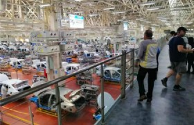 GAC NEV plant 2