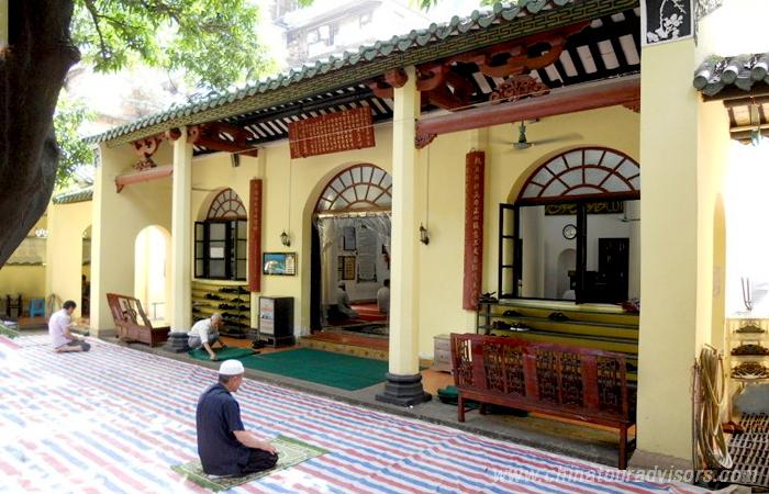 Guangzhou Xiaodongying Mosque