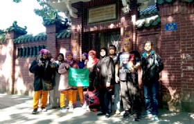 4 Days Guangzhou Muslim Tour