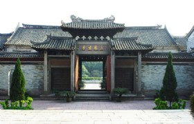 Panyu Shawan Ancient Town