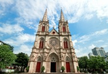 Guangzhou Sacred Heart Cathedral