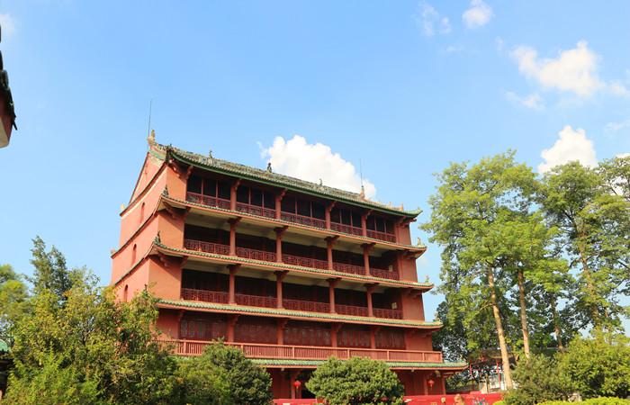 6 Day Guangzhou, Foshan & Kaiping Cultural Tour