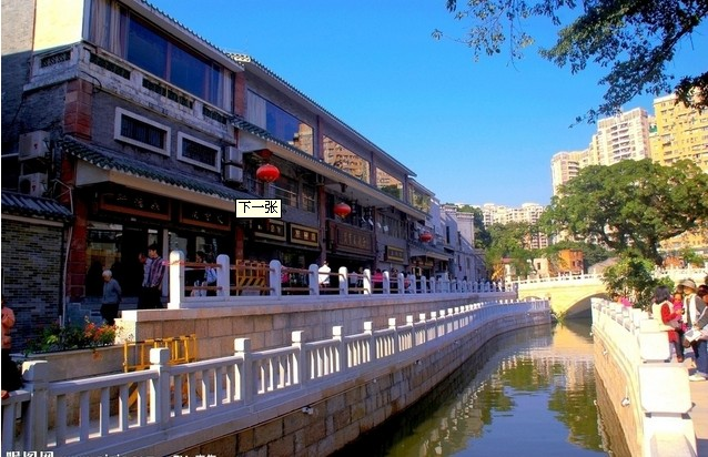 Guangzhou Old Silk Road 1 Day Muslim Tour
