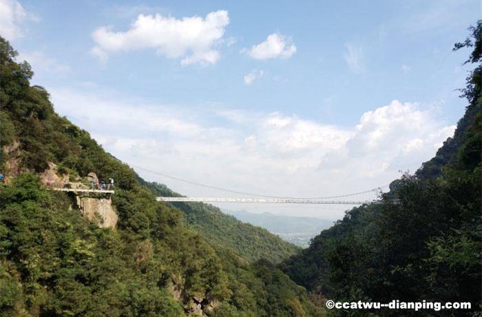 6 Day Hong Kong, Guangzhou, Qingyuan & Shaoguan Tour