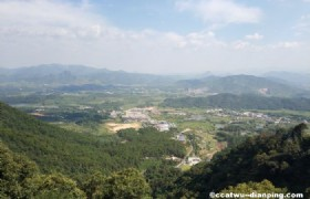 Yunmen Mountain