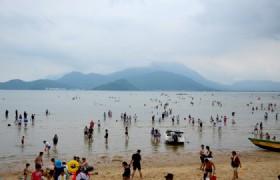 Jiaochangwei Seashore Shenzhen 001L