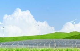 Solar Farm BYD Shenzhen
