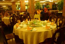Ta Li Mu He (Tarim River) Restaurant