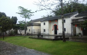 guanlan village old house
