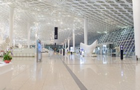 Shenzhen Baoan International Airport T3 Terminal