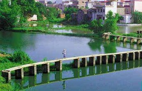 Guangzhou 3 days Tour