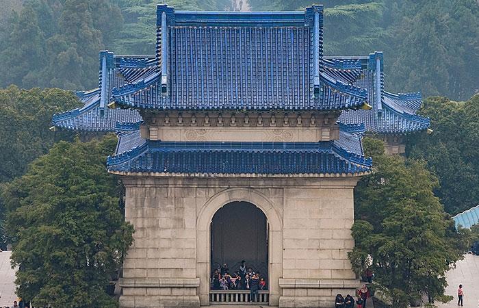 Dr Sun Yat-Sen Residence Memorial Museum